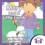 Mary Had A Little Lamb Read Along Book and MP3 Bundle