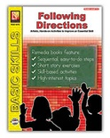 Following Directions (Grades 1-2)