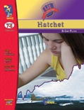 Hatchet Lit Link: Novel Study Guide