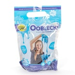 Oobleck, Blue