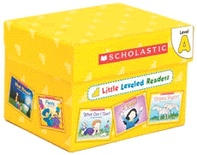 Little Leveled Readers, Set A