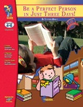 Be a Perfect Person in Just 3 Days Lit Link [Novel Study Guide] Grades 4-6