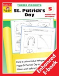St. Patrick's Day (Enhanced eBook)