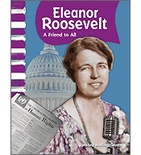American Biographies: Eleanor Roosevelt (Enhanced eBook)