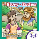 The Story of Esther Read Along Book and MP3 Bundle