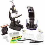 MicroPro Elite™ Microscope, 98-Piece Set