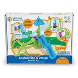 STEM Playground Engineering & Design Building Set