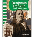 American Biographies: Benjamin Franklin (Enhanced eBook)