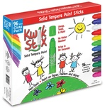 Kwik™ Stix, 96-Color Set