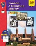 Canada: A Changing Society 1890-1914 Gr. 8 (eBook)