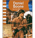 American Biographies: Daniel Boone (Enhanced eBook)