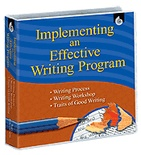 Implementing an Effective Writing Program (Enhanced eBook)