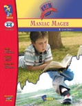 Manic Magee Lit Link: Novel Study Guide