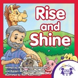Rise and Shine Read Along Book and MP3 Bundle
