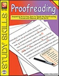 Proofreading (Grades 3-4) (Enhanced eBook)
