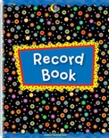 Poppin' Patterns Record Book (Enhanced eBook)