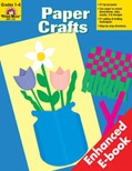 Paper Crafts (Enhanced eBook)