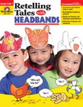 Retelling Tales with Headbands (Enhanced eBook)