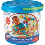 Gears! Gears! Gears!® Super Building Set