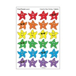 Colorful Star Smiles Stinky Stickers®