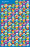 Owl-Stars!® SuperSpots® Stickers, 800