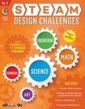 STEAM Design Challenges, Grade 2