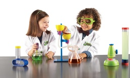 Primary Science® Deluxe Lab Set