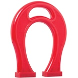 "Giant 8"" Horseshoe Magnet"