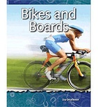 Bikes and Boards Interactiv-eReader