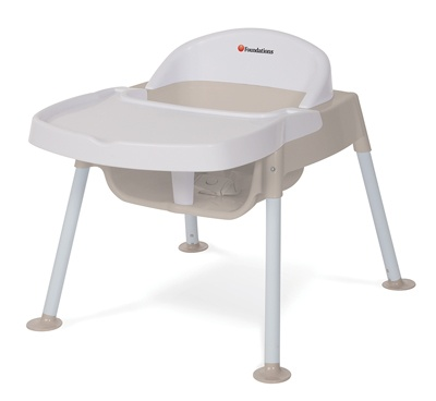 "Foundations® Secure Sitter Feeding Chair, 9"" Seat Height"