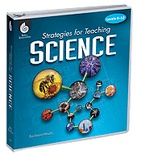 Strategies for Teaching Science (Levels 6-12) (Enhanced eBook)
