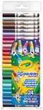 Crayola® Pip-Squeaks™ Washable Markers, Fine Line