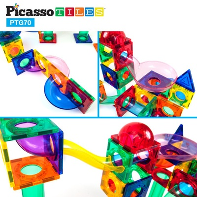 Picasso Tiles® Marble Run