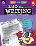 180 Days of Writing for Fifth Grade
