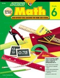 Math Grade 6 - Advantage Workbooks (Enhanced eBook)