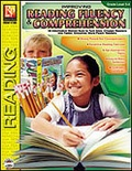 Improving Reading Fluency and Comp. (Rdg. Lvl. 3-4) (Enhanced eBook)