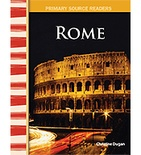 Primary Source Readers World Cultures Through Time: Rome (Enhanced eBook)