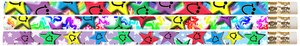 Smiley Stars Pencil, Box of 144