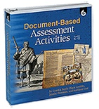 Document-Based Assessment Activities (Enhanced eBook)