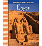 Primary Source Readers World Cultures Through Time: Egypt (Enhanced eBook)