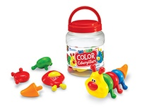Snap-n-Learn® Color Caterpillars