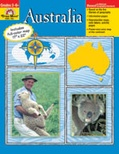 Geography Units, Australia (Enhanced eBook)