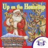 Up On the Housetop Read Along Book and MP3 Bundle