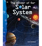 Science Readers: Earth and Space: The Wonder of Our Solar System (Enhanced eBook)