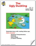 The Ugly Duckling Lesson Plan