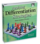 Applying Differentiation Strategies 2nd Edition Secondary (Enhanced eBook)