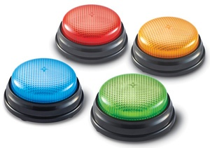 Lights & Sounds Answer Buzzers