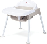 "Foundations® Secure Sitter Premier™ Feeding Chair, Adjustable Seat Height (7"", 9"", 11"", 13"")"