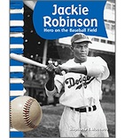 American Biographies: Jackie Robinson (Enhanced eBook)