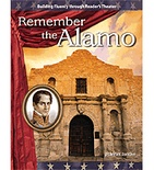 Reader's Theater Expanding and Preserving the Union: Remember the Alamo (Enhanced eBook)